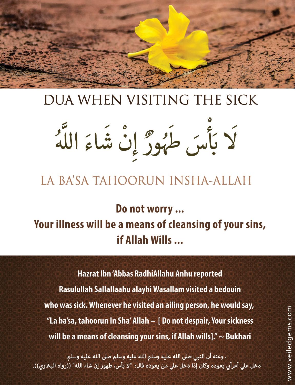 www.islaah.co.za.Dua.When.Visiting.The